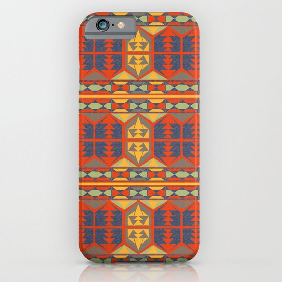 Going Native iPhone & iPod Case