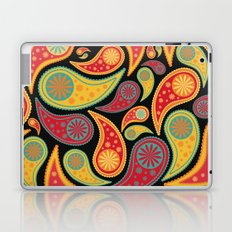 Bohemian Paisley  Laptop & iPad Skin
