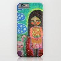 Gift Exchange iPhone 6 Slim Case