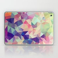 Jelly Bean Tris Laptop & iPad Skin