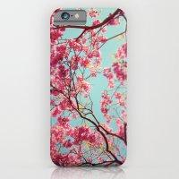 Spring Sky iPhone 6 Slim Case