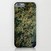 pond garden iPhone 6 Slim Case
