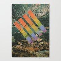 89. Canvas Print