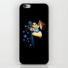Rotation iPhone & iPod Skin