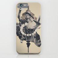 Big Game iPhone 6 Slim Case