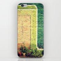 AUSTIN BOUND iPhone & iPod Skin