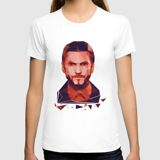 Seneca Crane - Hunger Games T-shirt