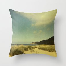 In My Other Life Throw Pillow