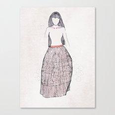 Marc Jacobs Canvas Print