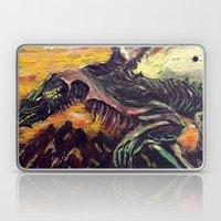 Blight Dragon Laptop & iPad Skin