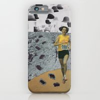 iPhone & iPod Case featuring Particle by Cyrus Kiani