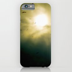 Wings Eternal iPhone 6 Slim Case