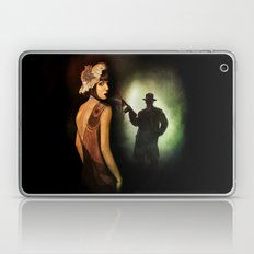 The Roaring Twenties Laptop & iPad Skin