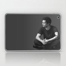 Bucky Barnes Laptop & iPad Skin
