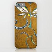 Natural Beauty V iPhone 6 Slim Case