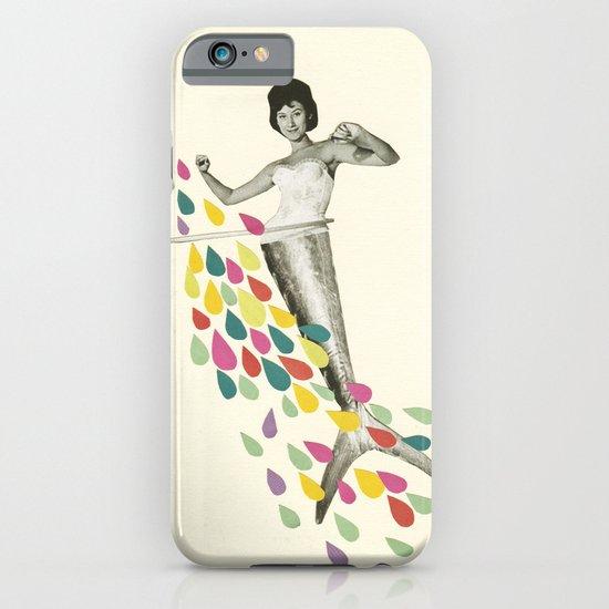 Follow Me : Pisces iPhone & iPod Case