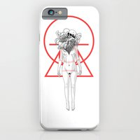 Flowering iPhone 6 Slim Case