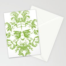 YODamask (Detail) Stationery Cards