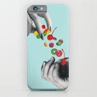 SWEETS iPhone 6 Slim Case