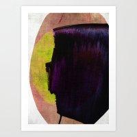 Color Studies 3 Art Print