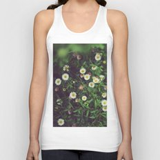 Wildflowers Unisex Tank Top