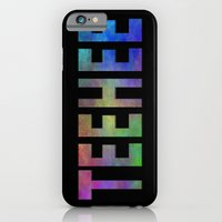 TEEHEE iPhone 6 Slim Case
