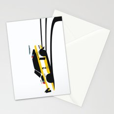 Quattro S1 Stationery Cards