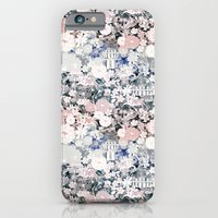 Japanese teahouse iPhone 6 Slim Case