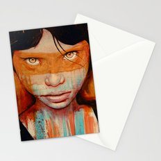 Pele Stationery Cards
