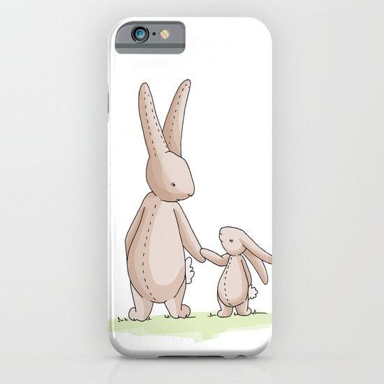Bunny Love iPhone & iPod Case