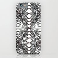 iPhone & iPod Case featuring Vacancy Two by Susanah Grace