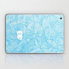 Yarn Ball Pit Laptop & iPad Skin