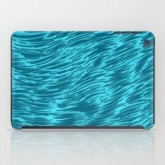 Wall of fur iPad Case