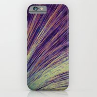 iPhone & iPod Case featuring Fireworks by Françoise Reina