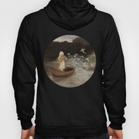 Solo At Dawn Hoody