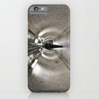 IN A LONDON UNDERGROUND … iPhone 6 Slim Case