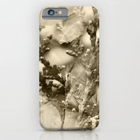 Winter Mood iPhone 6 Slim Case