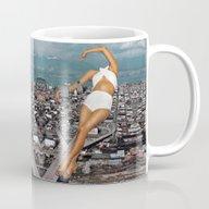 Urban D3 Mug
