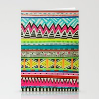 VIVID EYOTA Stationery Cards