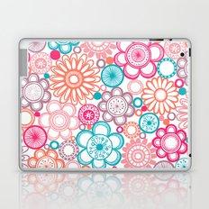 BOLD & BEAUTIFUL springtime Laptop & iPad Skin