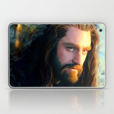 Thorin OakenShield Laptop & iPad Skin