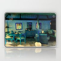 La Casa Azul Laptop & iPad Skin