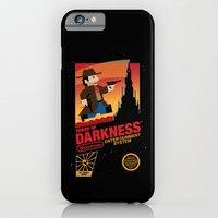 Tower of Darkness iPhone 6 Slim Case