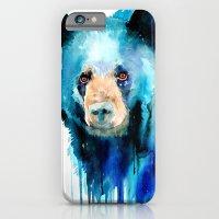 American Black Bear iPhone 6 Slim Case