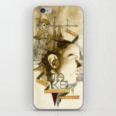 The Architect iPhone & iPod Skin