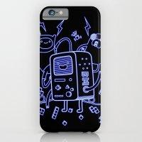 BMO iPhone 6 Slim Case