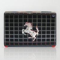 Ferrari 2 iPad Case