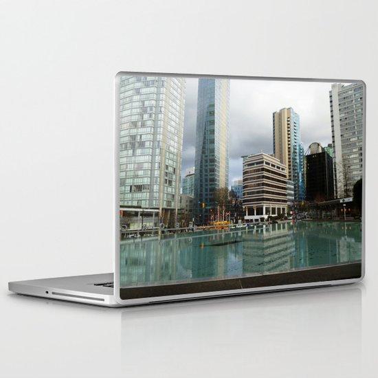 Vancouver Laptop & iPad Skin