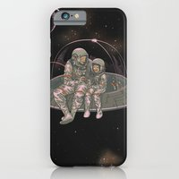 iPhone & iPod Case featuring Catch your own star by samalope
