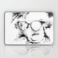 The Visionary #2 Laptop & iPad Skin
